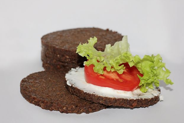 Pumpernickel Dosenbrot 600g
