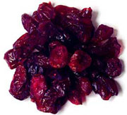 Cranberries getrocknet